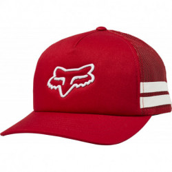 CZAPKA Z DASZKIEM FOX LADY HEAD TRIK TRUCKER CHILI OS