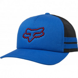 CZAPKA Z DASZKIEM FOX LADY HEAD TRIK TRUCKER ROYAL BLUE OS