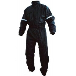 WATERPOOF SUIT OZONE BLACK