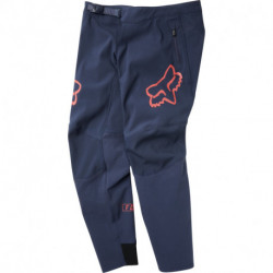 FOX JUNIOR DEFEND PANT NAVY