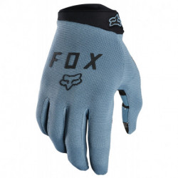 FOX JUNIOR RANGER GLOVE LIGHT BLUE