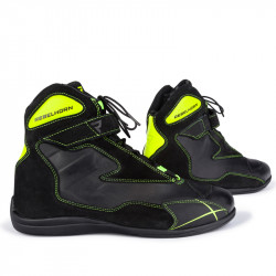 BUTY REBELHORN SPARK BLACK/FLO YELLOW