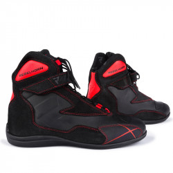 BUTY REBELHORN SPARK BLACK/FLO RED