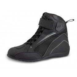 IXS BREEZE 2.0 BOOTS BLACK