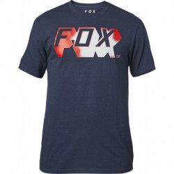 T-SHIRT FOX BNKZ SE LIGHT INDIGO