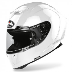 AIROH GP550 S HELMET COLOR WHITE GLOSS