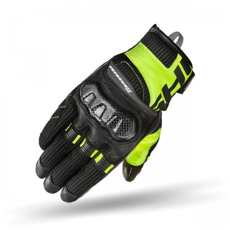 SHIMA X-BREEZE 2 GLOVES FLUO