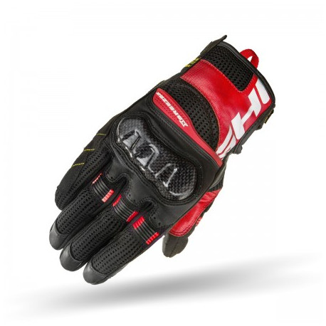 SHIMA X-BREEZE 2 GLOVES RED