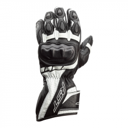 RST AXIS CE GLOVE BLACK/WHITE