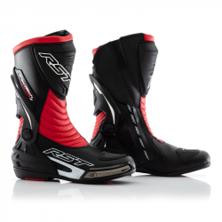RST TRACTECH EVO III SPORT CE RED BOOT
