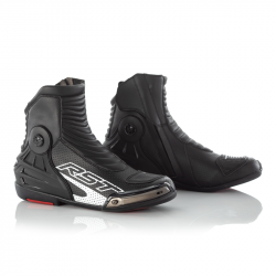 RST TRACTECH EVO III SHORT SHOES BLACK