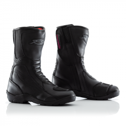 RST LADY TUNDRA CE BLACK BOOT