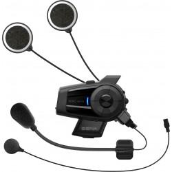Sena 10C Evo Camera Bluetooth Communication System Single Pack