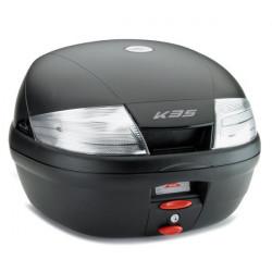 KAPPA CASES 35L MONOLOCK K355N