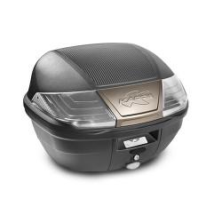 KAPPA CASES 40L MONOLOCK K400N