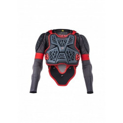 ACERBIS GALAXY BODY PROTECTOR BLACK