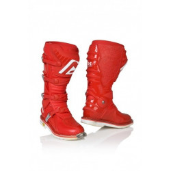 ACERBIS X-MOVE 2.0 BOOTS RED