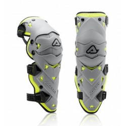 ACERBIS EVO 3.0 GREY/YELLOW