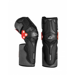 ACERBIS X- STRONG KNEE GUARDS