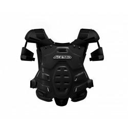 ACERBIS ROBOT BUZZER BLACK