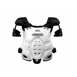 ACERBIS ROBOT BUZZER WHITE