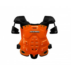ACERBIS ROBOT BUZZER ORANGE