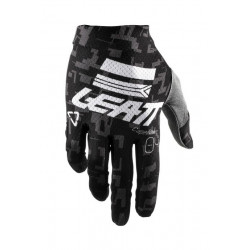 LEATT GPX 1.5 GRIPR GLOVE BLACK