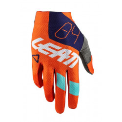 LEATT GPX 1.5 GRIPR GLOVE ORANGE