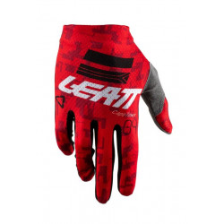LEATT GPX 1.5 GRIPR GLOVE RED