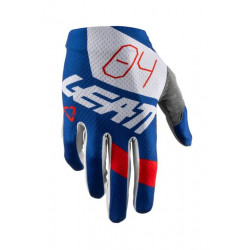 LEATT GPX 1.5 GRIPR GLOVE ROYAL