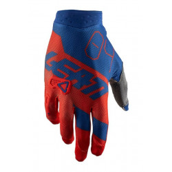 LEATT GPX 2.5 X-GLOW GLOVE RED