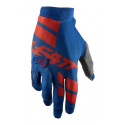 LEATT GPX 2.5 X-GLOW GLOVE ROYAL