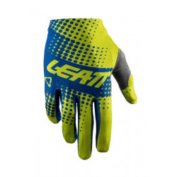 LEATT GPX 1.5 GRIPR GLOVE LIME