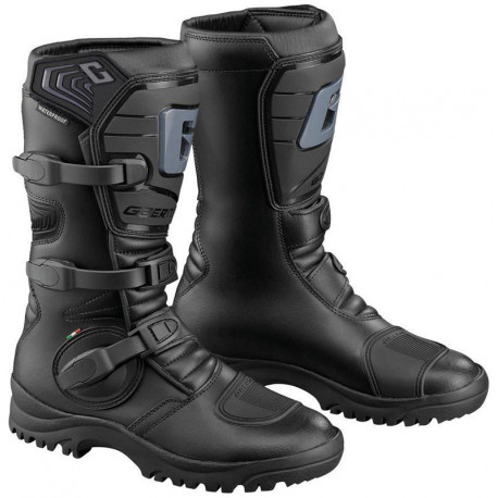 Gaerne G-Adventure Aquatech Offroad Waterproof Boots