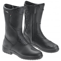 Gaerne Black Rose Gore-Tex Ladies Motorcycle Boots