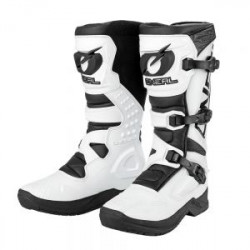 O'neal RSX BOOTS WHITE