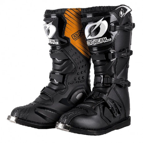 O'neal RIDER BOOTS BLACK