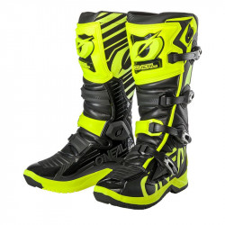 O'neal RMX BOOTS YELLOW FLUO