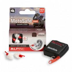 Zatyczki / Stopery do uszu Alpine MotoSafe Tour