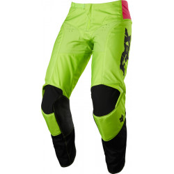 FOX JUNIOR 180 VENIN BLACK PANTS