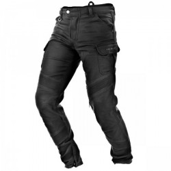 SHIMA GIRO BLACK PANTS