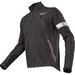 FOX LEGION DOWNPOUR CHARCOAL JACKET