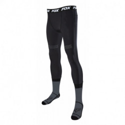 GETRY FOX NEW BASELAYER BLACK
