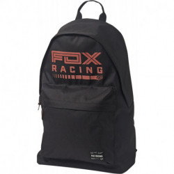 PLECAK FOX LADY SHOW STOPPER BLACK OS