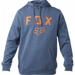 BLUZA FOX Z KAPTUREM LEGACY MOTH BLUE STEEL