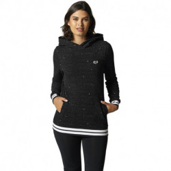 BLUZA FOX LADY Z KAPTUREM CONSTELLATION BLACK