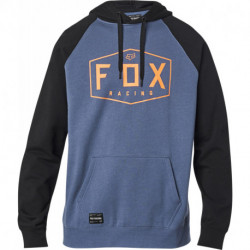 BLUZA FOX Z KAPTUREM CREST BLUE STEEL
