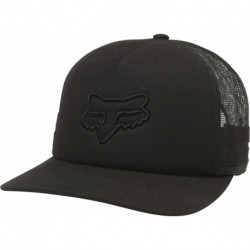 CZAPKA Z DASZKIEM FOX LADY BOUNDARY TRUCKER BLACK OS