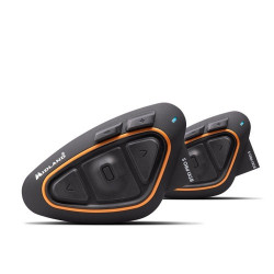 INTERCOM MIDLAND BTX1 PRO S TWIN Hi-Fi