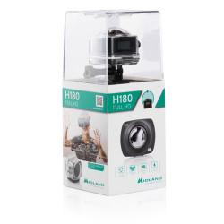 KAMERA MIDLAND panoramiczna H180 full HD